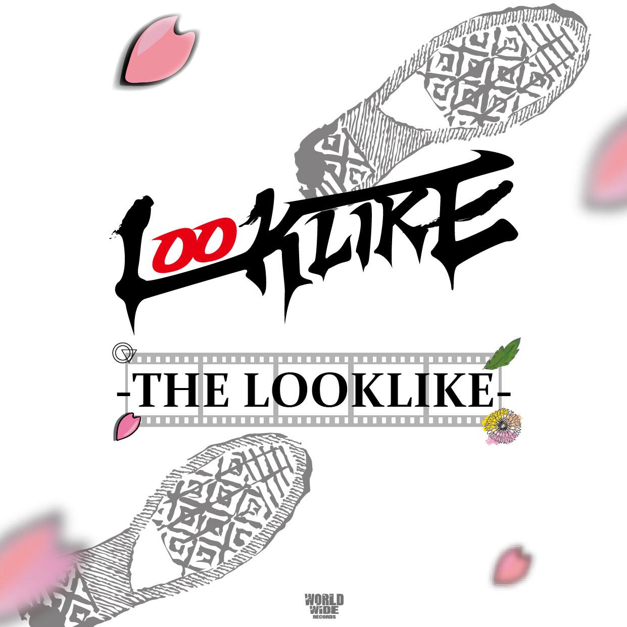 THE LOOKLIKE